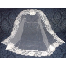 Communion Veil / Church Veil