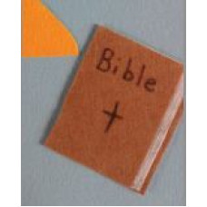 Idea! Make a Bible for your Banner Kit