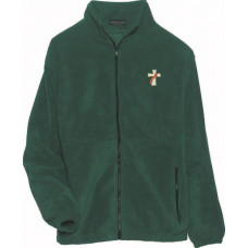 Deacon or Clergy Fleece Jacket, 2 colors