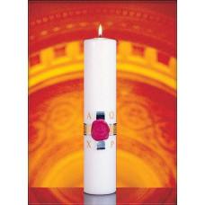 Christ Candle, Anno Domini™