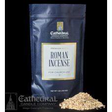Incense, Roman