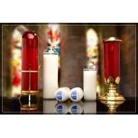 14 day SacraLite Sanctuary Candle