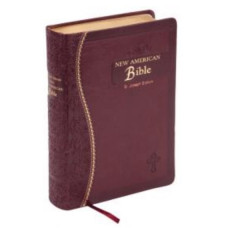 Bible, New American Bible, St. Joseph Edition