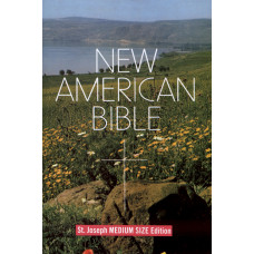 Bible, St. Joseph New American Student Edition