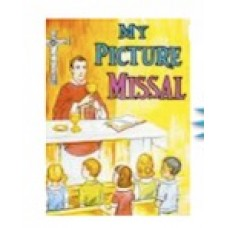 Book, My Picture Missal
