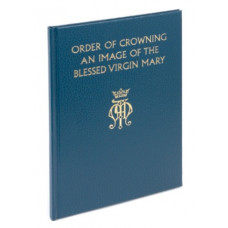 Book, Order of Crowning an Image of the Blessed Virgin Mary