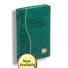 Book, Daily Meditations on the Psalms