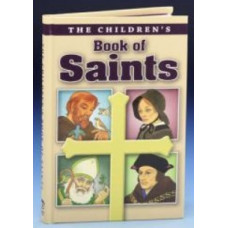 Book, The Children's Book of Saints
