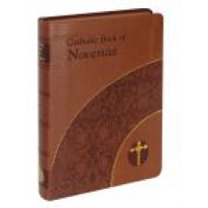 Book, Catholic Book of Novenas