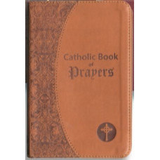 Book, Catholic Book of Prayers