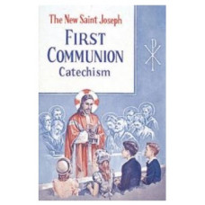 Book, First Communion Catechism