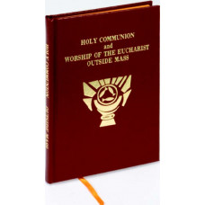 Book, Holy Communion and Worship of the Eucharist outside of Mass