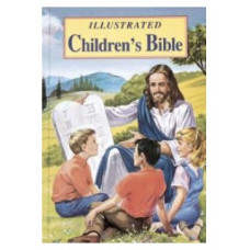 Bible, Illustrated Children's Bible