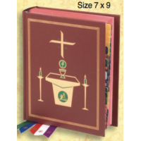 Roman Missal, Chapel Clothbound Edition