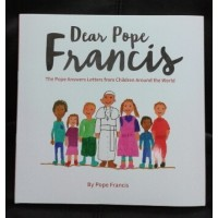 Book, Dear Pope Francis