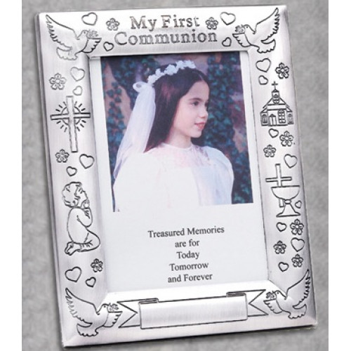 Frame, First Communion
