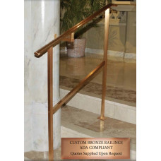 Custom Railings