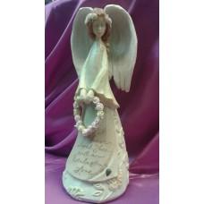 Statue, Angel, Everlasting Love