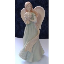 Statue, Irish Angel