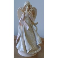 Statue, Hope Angel