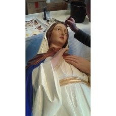 Statue, Repair & Restoration
