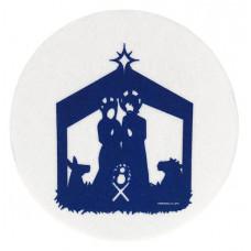 Nativity Trivet