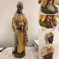 Statue Repair & Restoration