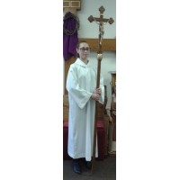 Alb, Faith Matters Altar Server Alb