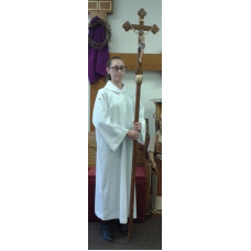 Server Alb, Faith Matters Altar Server Alb