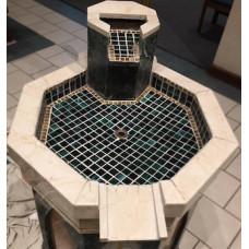 Baptismal Font Repair