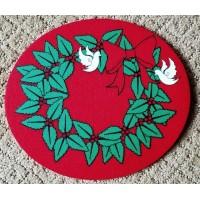 Wreath Trivet