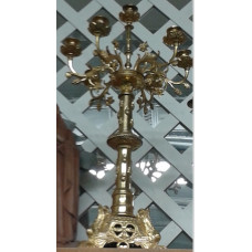 Candelabra, Beautifully Detailed
