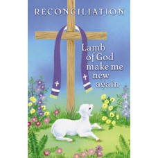Bulletin Cover, Reconcilliation
