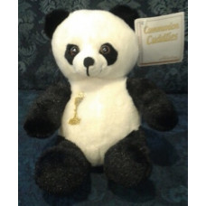 Bear, Communion Panda