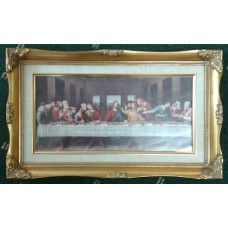 Picture, Last Supper