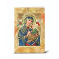 Book, Our Lady of Perpetual Help Novena and Prayer