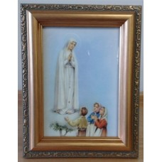 Picture, Our Lady of Fatima