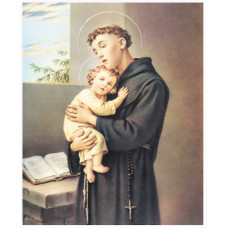 Picture, Saint Anthony