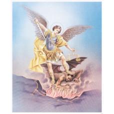 Picture, Saint Michael