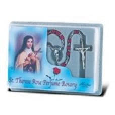 Rosary, Saint Therese Rosary