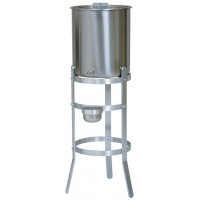 Holy Water Tank & Stand 15gal.