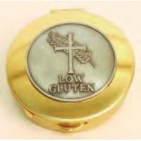 Pyx, Low Gluten