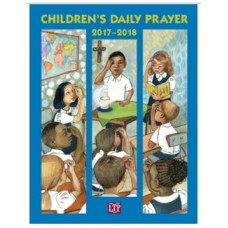 2018, Children's Daily Prayer 2017-2018