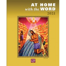 2021 Workbooks, At home with the Word®