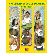 2021, Children's Daily Prayer 2020-2021