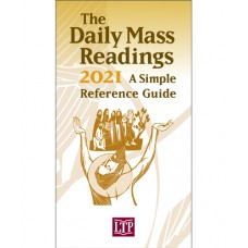 2021 A Simple Guide to Daily Mass Readings