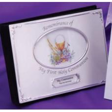 Frame, MY First Holy Communion Photo Album