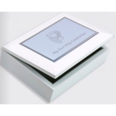 Communion Keepsake Box