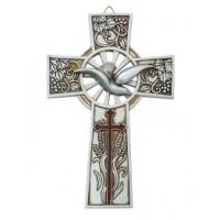 Confirmation Cross, Holy Spirit & Cross Details