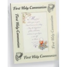 Frame, First Holy Communion